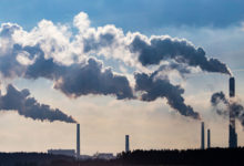 Study Links Air-Pollution Exposure to Violent Crime