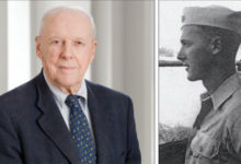 WWII Veteran: Ignorance, Indifference Greatest Threats to America