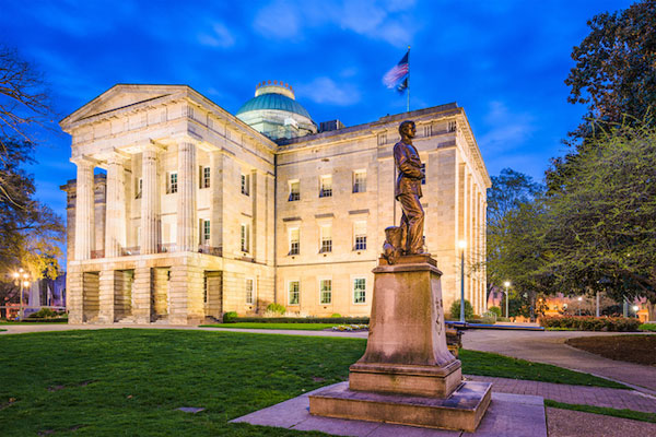 Eyes on NC State Court After SCOTUS Gerrymandering Decision
