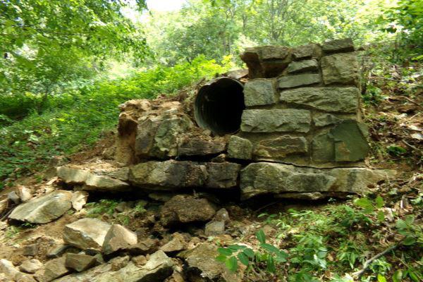 VA National Park Sites Wait for Funding to Make Repairs