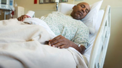Study Finds Racial Gap in Crucial Stroke Treatments